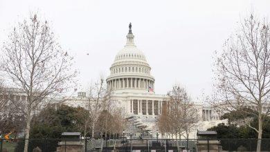 صورة الكونغرس يلغي التصويت على مساعدات مالية لإسرائيل