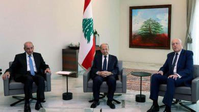 صورة بعد سنة من الفراغ.. لبنان يعلن تشكيل الحكومة الجديدة