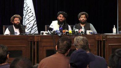 صورة طالبان تعيد السيطرة على وادي بنجشير وتعلن عن قرب تشكيل الحكومة