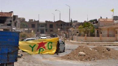 صورة حوادث الخطف تتفاقم في شمال شرق سوريا