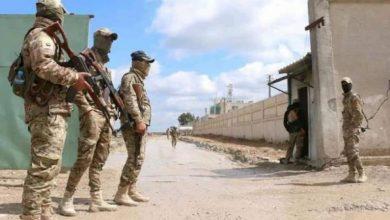 صورة قسد تطلق حملة أمنية في حي غويران بمدينة الحسكة