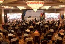 صورة العراق.. مذكرات توقيف بحق شخصيات شاركت في مؤتمر دعا للتطبيع مع إسرائيل