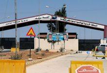 صورة الأردن يعلن إعادة فتح معبر نصيب الحدودي مع سوريا