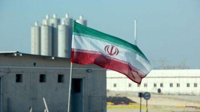 صورة إيران تمنع تفتيش موقع نووي ضربته إسرائيل