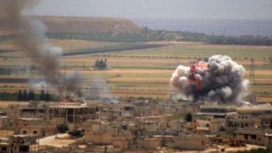 صورة منسقو الاستجابة يحذر من تصعيد روسي أكبر في الشمال السوري