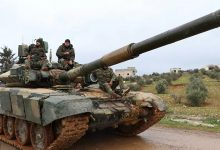 صورة بهجوم لفصائل المعارضة.. إصابة خمسة جنود من القوات الحكومية