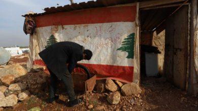صورة تقرير أممي يسلط الضوء على معاناة السوريين في لبنان