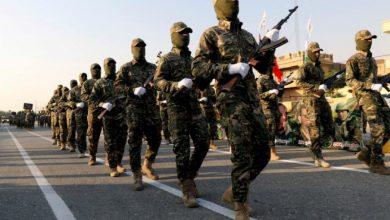 صورة إسرائيل تتهم إيران بتدريب عناصر على إطلاق مسيرات