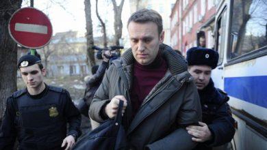 """صورة المعارضون الروس يتهمون """"يوتيوب"""" و""""تليغرام"""" بمساندة بوتين"""
