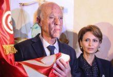 صورة تونسيون يؤسسون جبهة تطالب بعزل الرئيس قيس سعيد