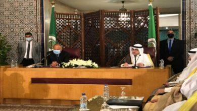 صورة الجامعة العربية تؤكد عدم جاهزية سوريا للعودة إليها