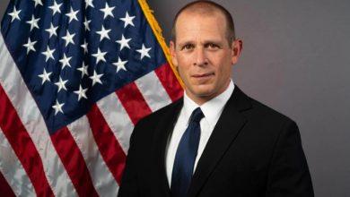 صورة الخارجية الأمريكية: لا نشجع على استئناف العلاقات مع سوريا