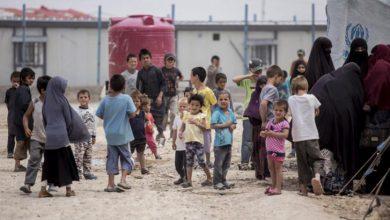 صورة التحالف الدولي يحذر من تحول مخيم الهول إلى حاضنة لتنظيم الدولة