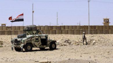 صورة العراق يعلن إحباط عملية إدخال مواد متفجرة من سوريا