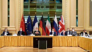 صورة اجتماع مرتقب لمناقشة عرقلة إيران للاتفاق النووي