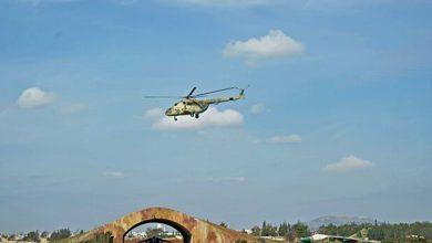 صورة حلب.. روسيا تسعى لنقل مقر فرع الأمن العسكري إلى مطار النيرب