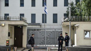 صورة إسرائيل تحذر من هجوم إيراني محتمل