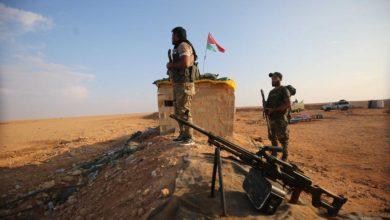 صورة الإعلام الإسرائيلي يؤكد انخفاض الوجود الإيراني في سوريا