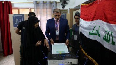 صورة العراق.. مفوضية الانتخابات تفتح الباب أمام تقديم الطعون