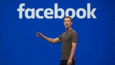 صورة حجم خسائر مارك زوكربيرغ بعد توقف شركة فيس بوك مؤقتا