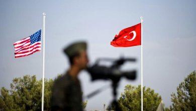 صورة الخارجية الأمريكية تدين الهجمات ضد القوات التركية في سوريا