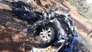 صورة الجيش الأمريكي يكشف هوية قيادي من القاعدة اُغتيل بإدلب