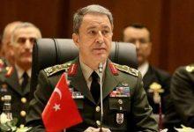 صورة تركيا تدافع عن وجودها العسكري في إدلب