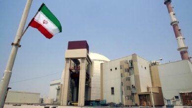 صورة كم تملك إيران من اليورانيوم المخصب؟