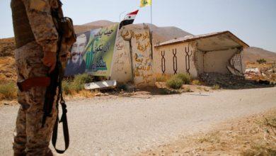 صورة دير الزور.. الحرس الثوري الإيراني يستولي على منازل مدنيين في البوكمال