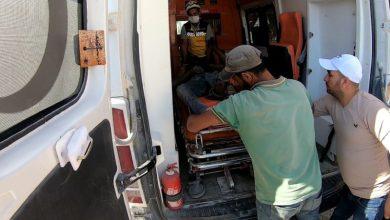 صورة العشرات بين قتيل وجريح في يوم دامٍ بالشمال السوري