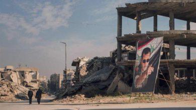 صورة الائتلاف يرحب بتمديد العقوبات الأوروبية على الأسد