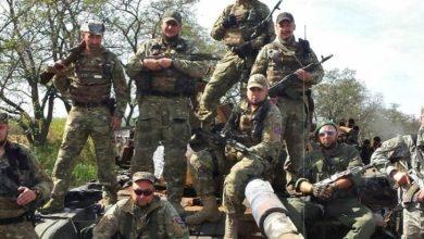 صورة بوتين: فاغنر لا تعكس مصالح روسيا