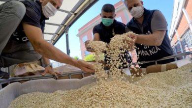 صورة الولايات المتحدة: نسعى لمكافحة تجارة المخدرات في سوريا