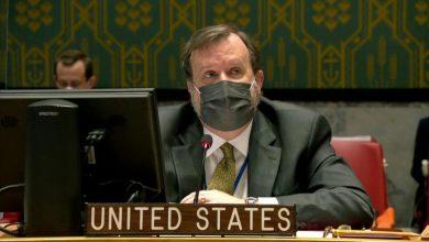 صورة الولايات المتحدة تؤكد استخدام الأسلحة الكيميائية في سوريا