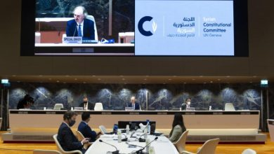 صورة اللجنة الدستورية.. ماذا تضمنت ورقة المجتمع المدني؟