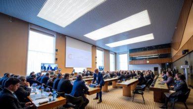 صورة الاتحاد الأوروبي يرحب باتفاق الأطراف السورية على البدء بصياغة إصلاح دستوري