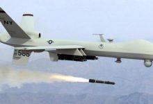 صورة الرقة.. مقتل قيادي بارز بتنظيم القاعدة بقصف مسيرة أمريكية