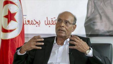 صورة تونس.. المرزوقي يدعو للتظاهر ضد قيس سعيد