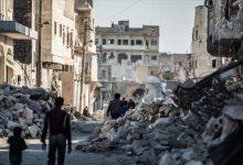 صورة التحقيق الدولية: الحرب ضد الشعب السوري مستمرة