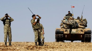 صورة تركيا تهدد بعمل عسكري ضد قسد